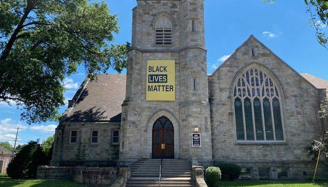 First Unitarian Church Morewood Ave.