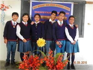 khasi hills grade 11