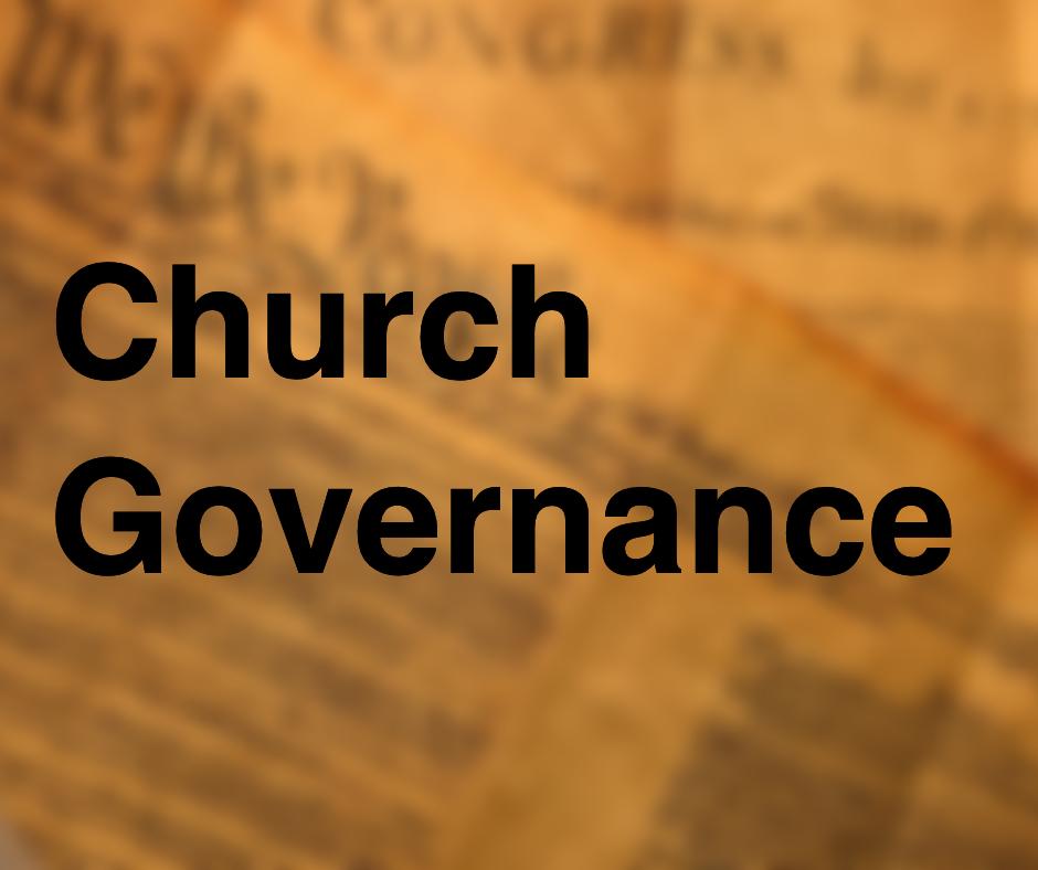 Church Bylaws Vote