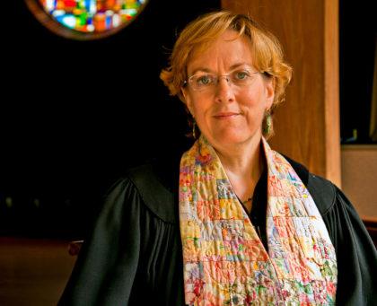 Rev. Kate Walker