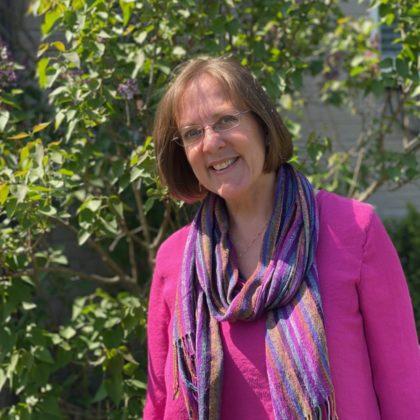 Rev. Dr. Kate R. Walker